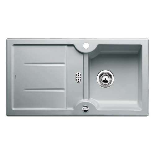 Blanco Sink Overflow : sink-colour-alugrey-sink-colour--7079-p.jpg