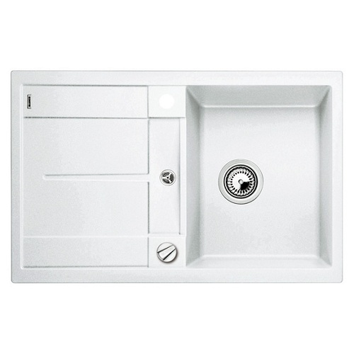 Blanco Silgranit Kitchen Sinks : Blanco Metra 45 S Silgranit Kitchen Sink
