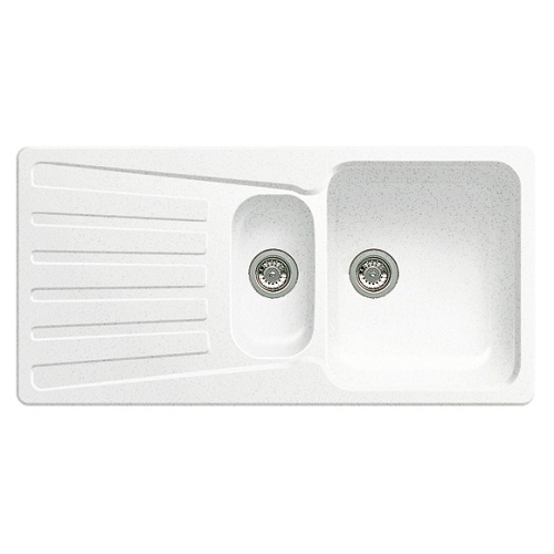 Blanco Silgranit Kitchen Sinks : blanco nova 6 s silgranit inset sink general features blanco silgranit ...