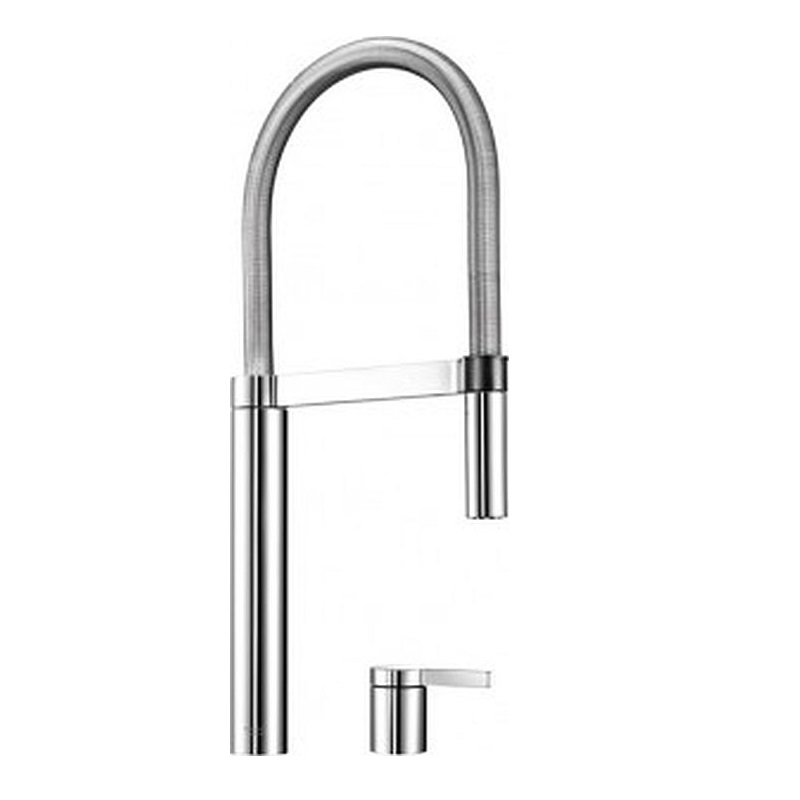 blanco culina s duo kitchen tap. Black Bedroom Furniture Sets. Home Design Ideas