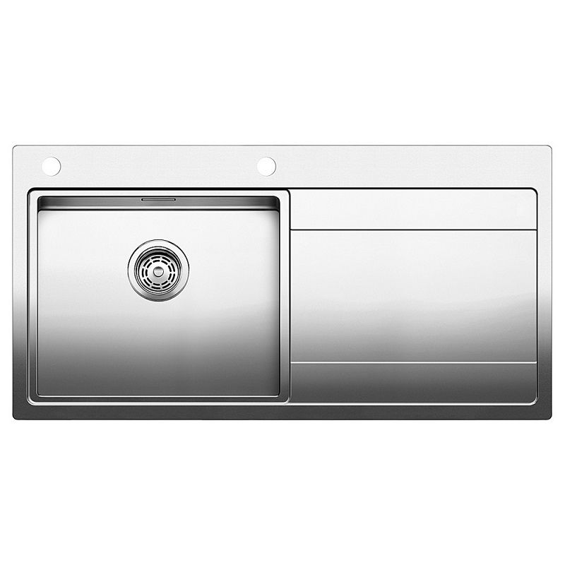 blanco-divon-ii-5-s-if-stainless-steel-kitchen-sink-3798-p Largest Kitchen Sink