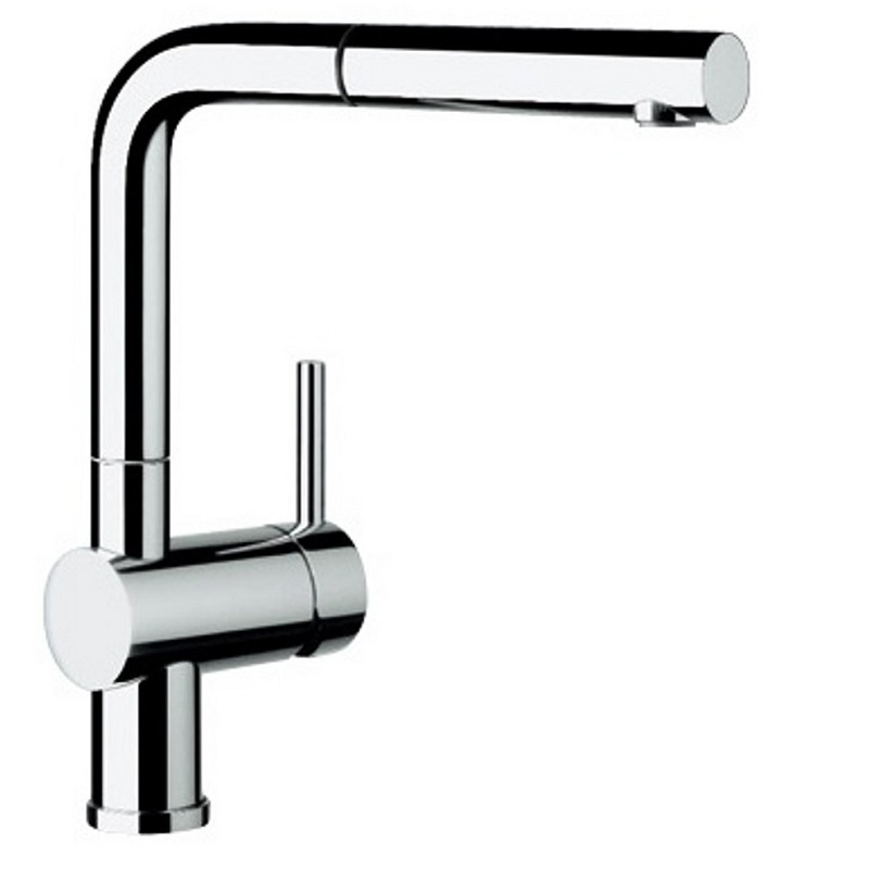 Blanco Linus S Kitchen Tap
