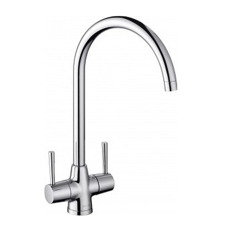 Blanco Max Sink And Tap Pack Tap Upgrade