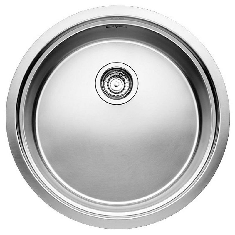 Blanco Ronis-IF Stainless Steel Sink