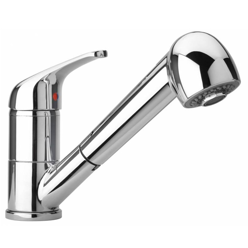 Impressive Paini Creta Single Lever Pull Out Kitchen Mixer Tap 800 x 800 · 73 kB · jpeg