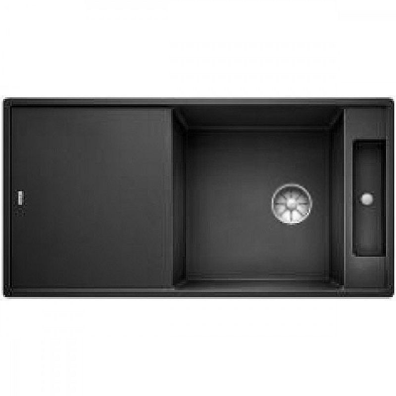 blanco axia iii xl 6 s a la carte kitchen sink and tap. Black Bedroom Furniture Sets. Home Design Ideas
