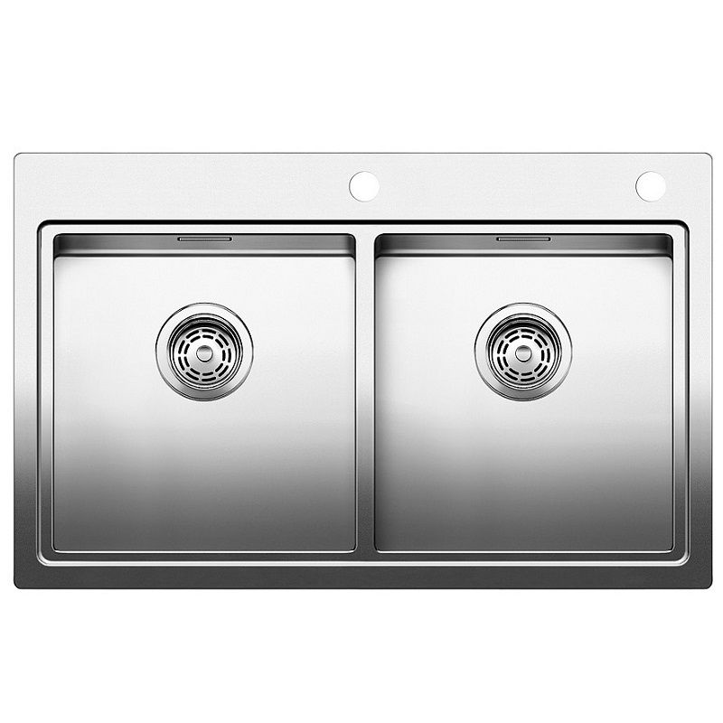 Blanco Divon II 8 IF Stainless Steel Kitchen Sink