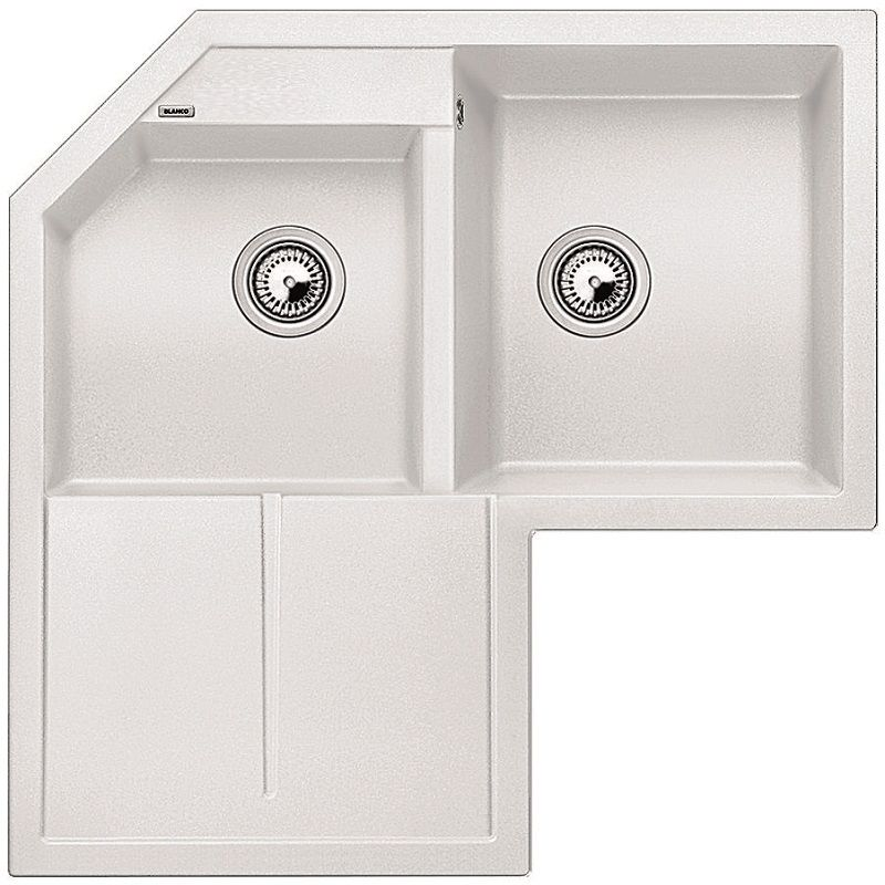 Blanco Metra 9 E Silgranit Kitchen Sink