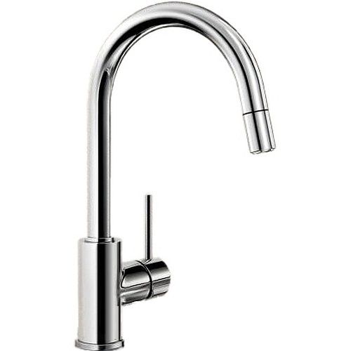 Blanco Mida-S Kitchen Tap