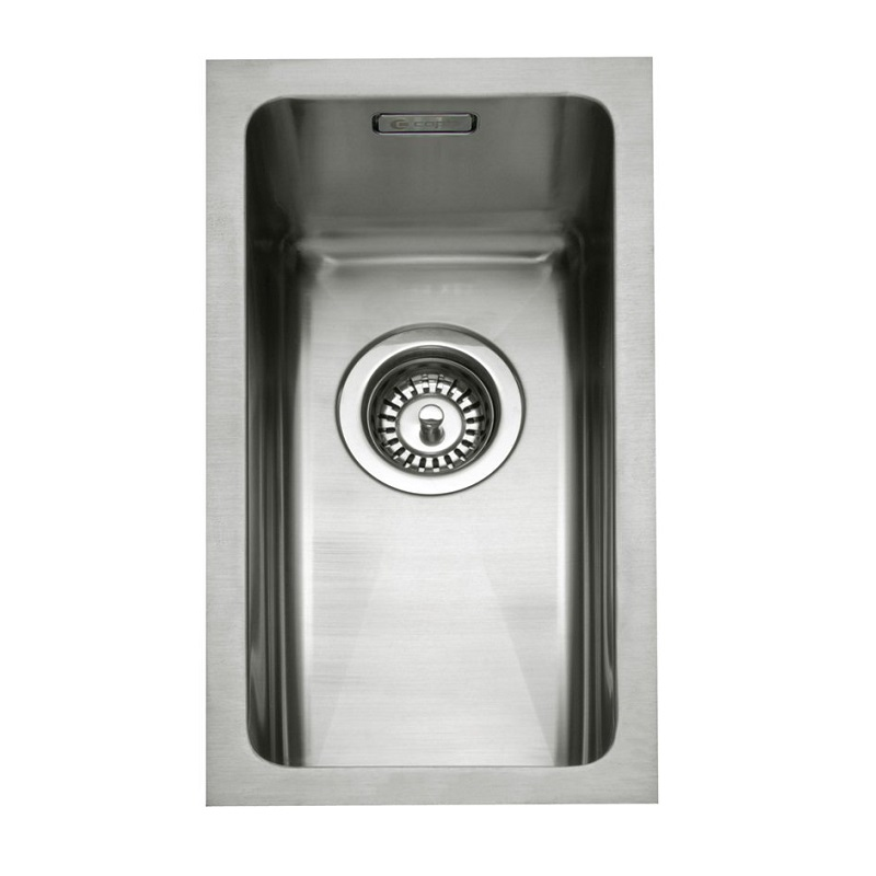 Caple Mode 25 Stainless Steel Inset Or Undermount Sink