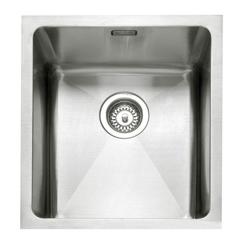 Caple Mode 34 Stainless Steel Inset Or Undermount Sink