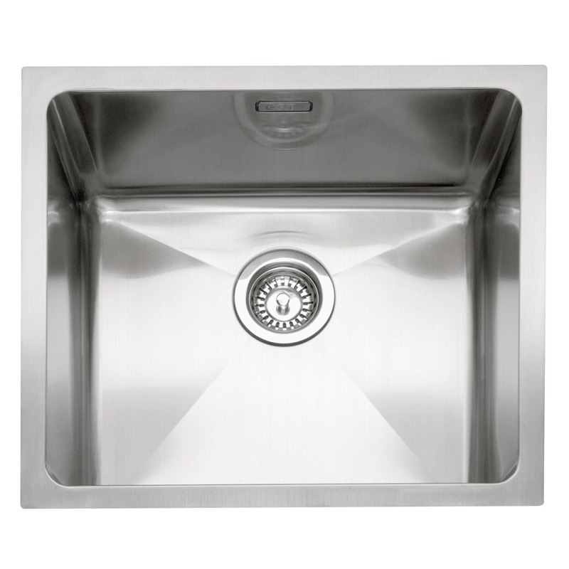 Caple Mode 40 Stainless Steel Inset or Undermount Sink