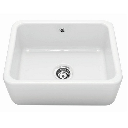 Single Bowl Ceramic Farmhouse Kitchen Sinks