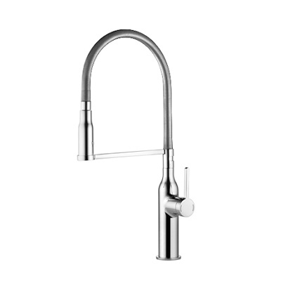 KWC Sin Highflex Kitchen Tap - 10 261 432