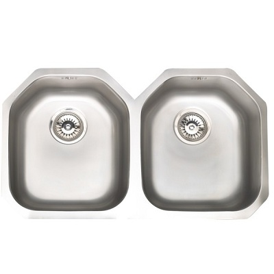 Undermount Sinks Suitable for an 800mm Cabinet