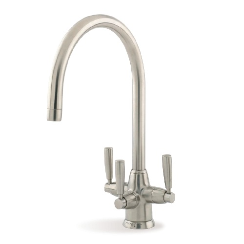 Perrin and Rowe Metis Mains and Filtered Water Kitchen Tap