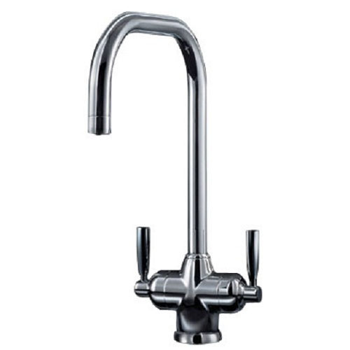 Perrin and Rowe Mimas U Spout with Filtration Kitchen Tap